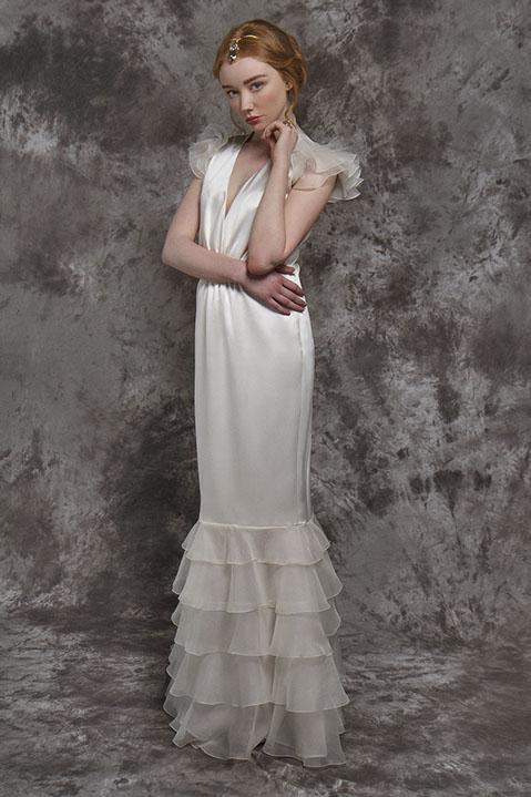 Frou Frou Dress