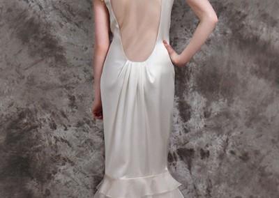 Frou Frou Dress Resized Image