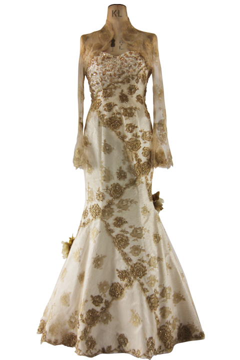 haute bride gold dress gallery home page